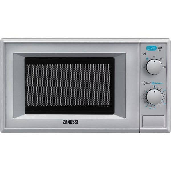 купить Микроволновая печь Zanussi ZFM20100SA - цена, описание, отзывы - фото 1