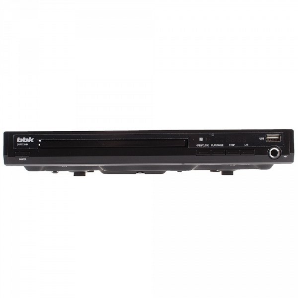 купить DVD-плеер BBK DVP773HD - цена, описание, отзывы - фото 1