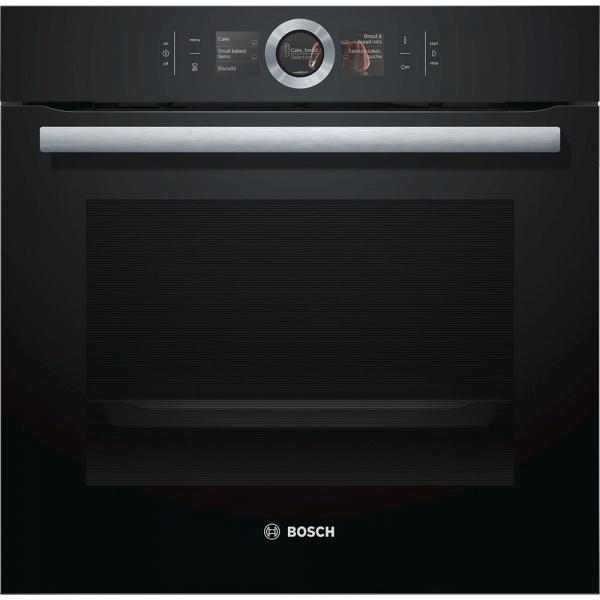 Духовой шкаф Bosch HBG 636LB1