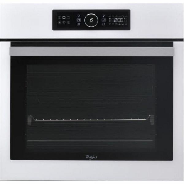 купить Духовой шкаф Whirlpool AKZ 6220/WH - цена, описание, отзывы - фото 1