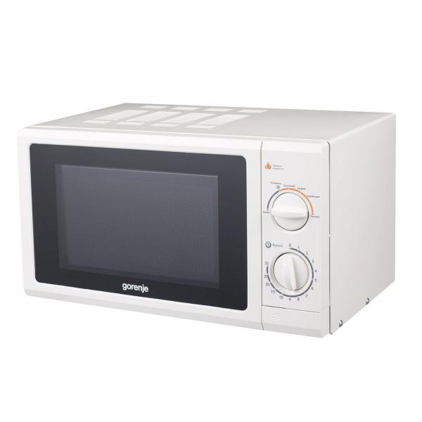 купить Микроволновая печь Gorenje MO17MW UR - цена, описание, отзывы - фото 1
