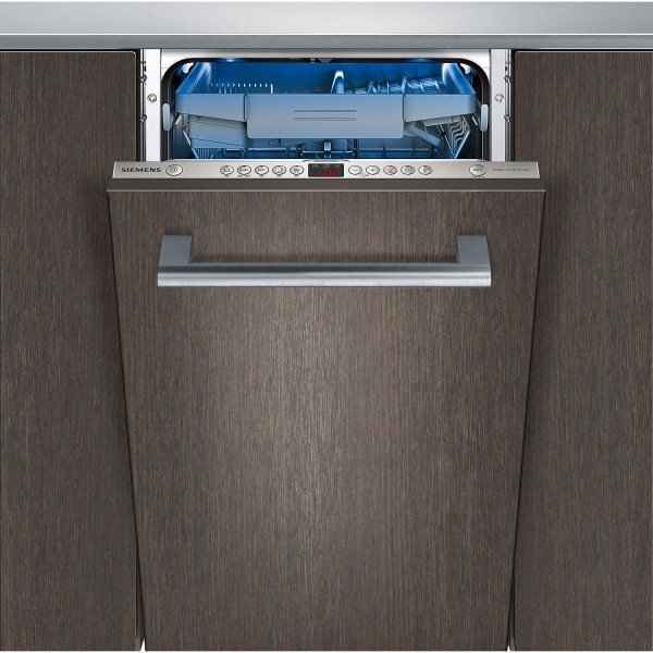 Встраиваемая посудомоечная машина Siemens SR 65M086RU