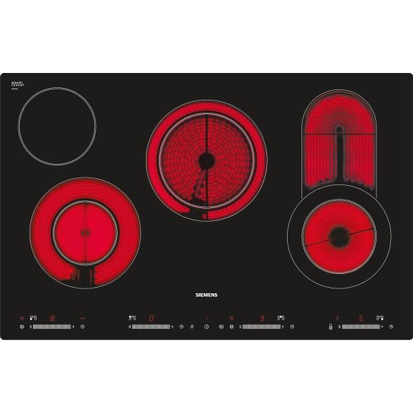 купить Варочная поверхность Siemens ET 801SC11D - цена, описание, отзывы - фото 1