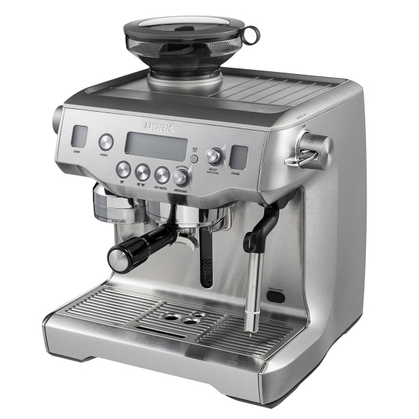 купить Кофейная станция BORK C805 - цена, описание, отзывы - фото 1