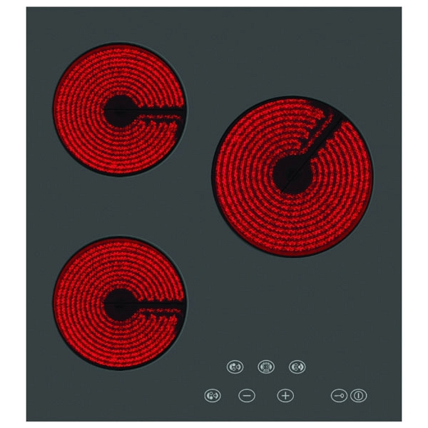 купить Варочная поверхность Simfer H 45D13B001 - цена, описание, отзывы - фото 1