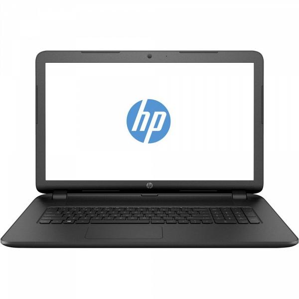 купить Ноутбук HP 17-p104ur Black (P0T43EA) - цена, описание, отзывы - фото 1