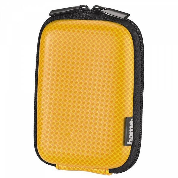 купить Сумка Hama Hardcase Carbon Style 60H OR - цена, описание, отзывы - фото 1