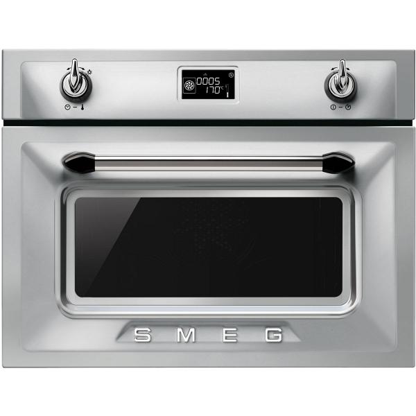 купить Духовой шкаф Smeg SF4920MCX - цена, описание, отзывы - фото 1