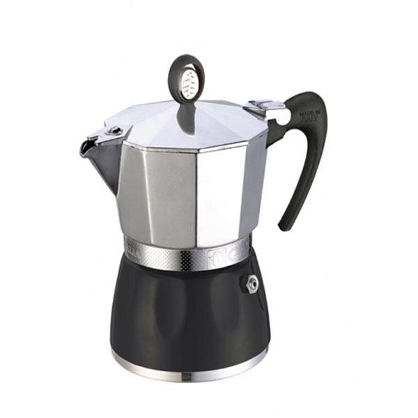 купить Кофеварка G.A.T 101509 DIVA черная - цена, описание, отзывы - фото 1
