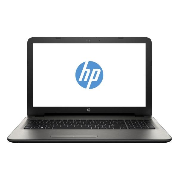 купить Ноутбук HP 15-af115ur Silver (P0G66EA) - цена, описание, отзывы - фото 1