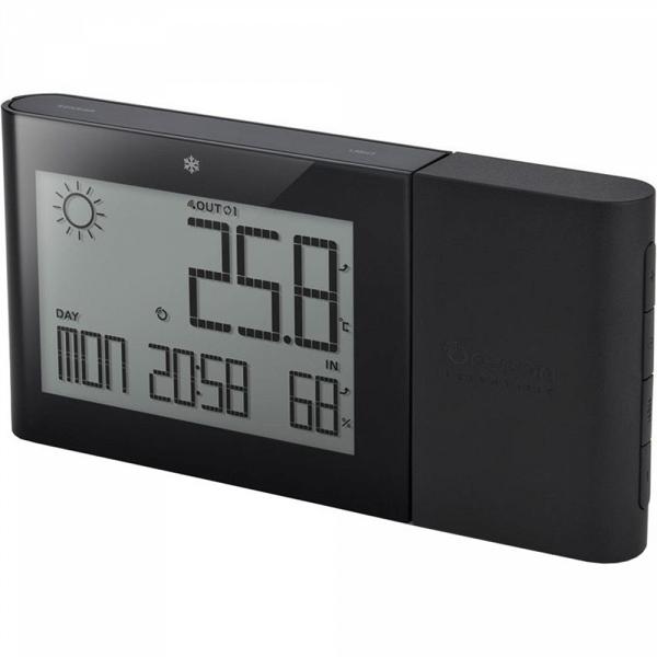 купить Цифровая метеостанция Oregon Scientific BAR 266B - цена, описание, отзывы - фото 1