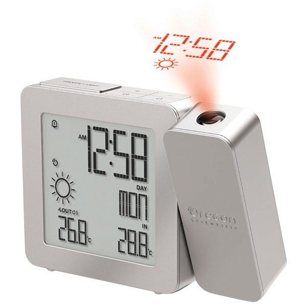 купить Цифровая метеостанция Oregon Scientific BAR 369P - цена, описание, отзывы - фото 1
