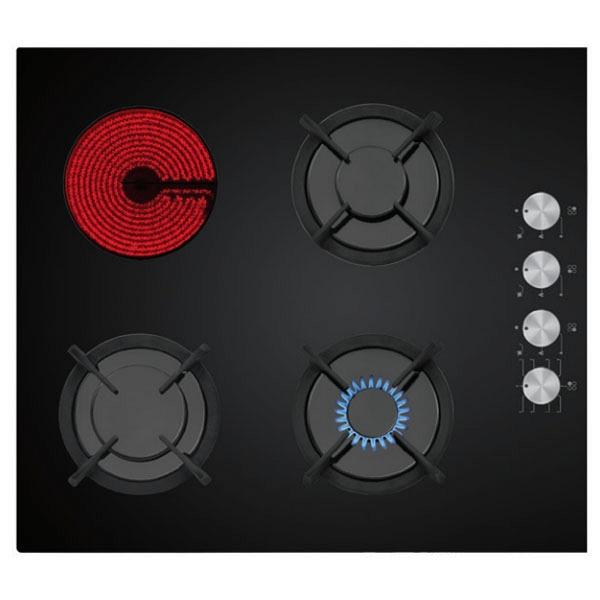купить Варочная поверхность Simfer H60K36B501 - цена, описание, отзывы - фото 1