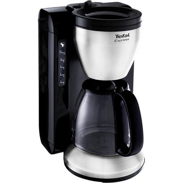 купить Кофеварка Tefal CM 3908 - цена, описание, отзывы - фото 1