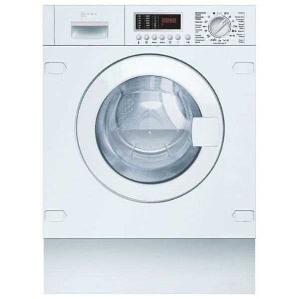 Встраиваемая стиральная машина NEFF V 6540 X1OE