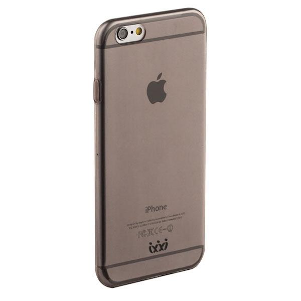 купить Чехол для смартфона VLP Silicone Сase, серый - цена, описание, отзывы - фото 1