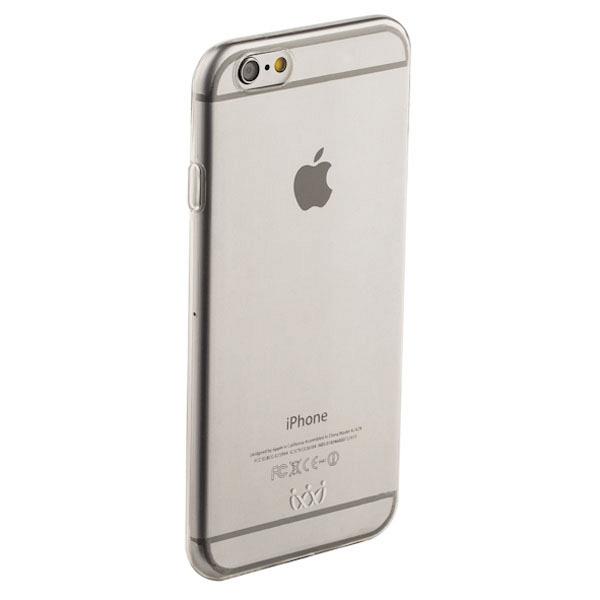 купить Чехол для смартфона VLP Silicone Сase, прозрачный - цена, описание, отзывы - фото 1