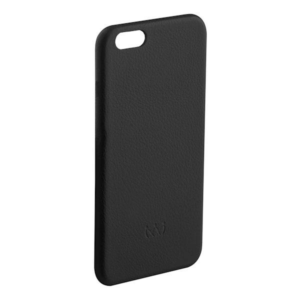 купить Чехол для смартфона VLP Leather Case, черный - цена, описание, отзывы - фото 1