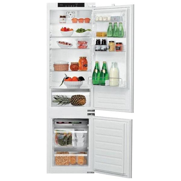 Встраиваемый холодильник Bauknecht KGIS 3194