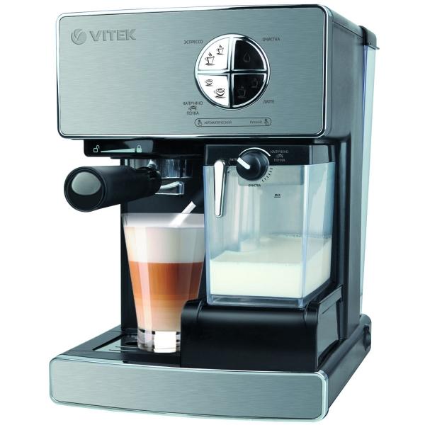 купить Кофеварка Vitek VT-1516 - цена, описание, отзывы - фото 1