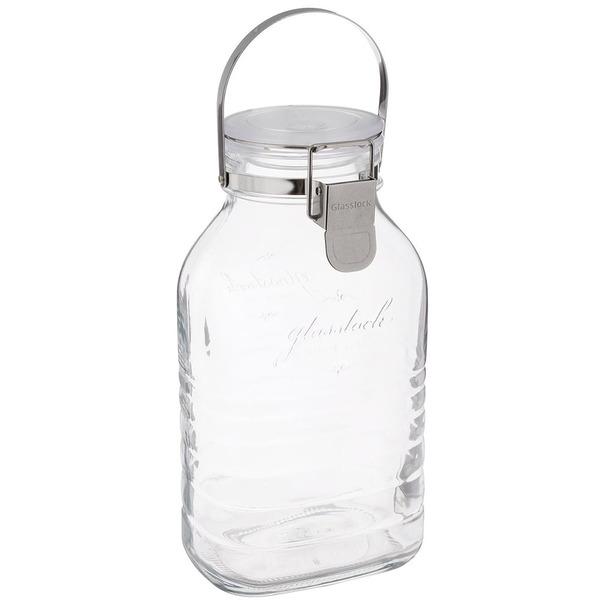 купить Посуда для хранения продуктов Glasslock IP-635 - цена, описание, отзывы - фото 1