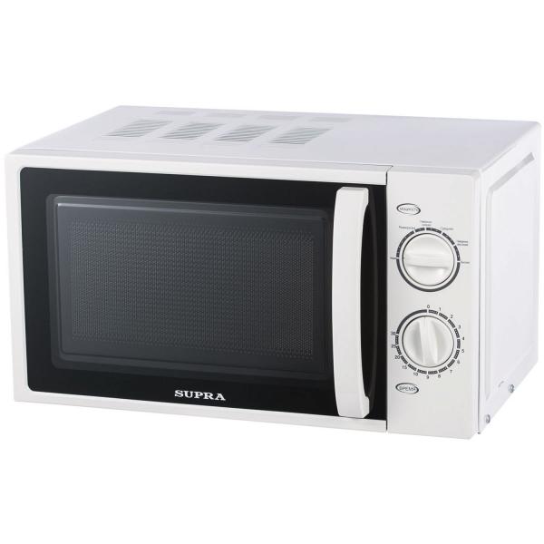 купить Микроволновая печь Supra MWS-1805MW - цена, описание, отзывы - фото 1