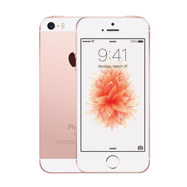 Hypermoderne Смартфон Apple iPhone SE 32Gb Rose Gold MP852RU/A - купить TK-77