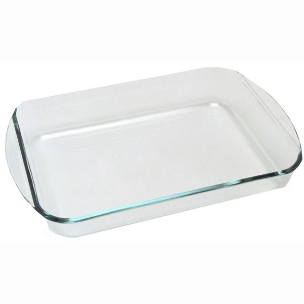 купить Посуда для СВЧ Pyrex 248BN - цена, описание, отзывы - фото 1