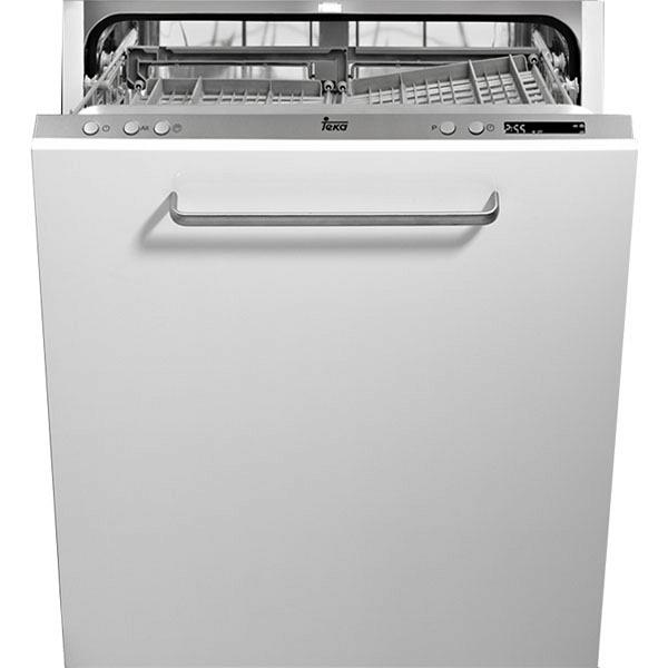 Встраиваемая посудомоечная машина Teka DW8 70 FI