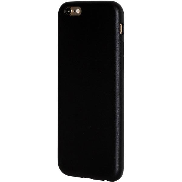 купить Чехол для смартфона uBear Coast case, черный (CS13BL01-I6) - цена, описание, отзывы - фото 1