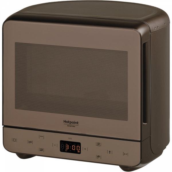 купить Микроволновая печь Hotpoint-Ariston MWHA 13321 NOIR - цена, описание, отзывы - фото 1