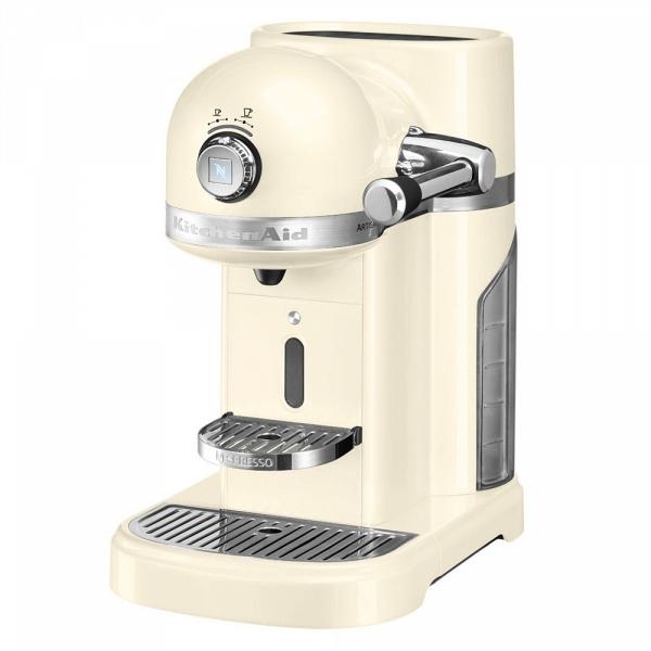 купить Капсульная кофемашина KitchenAid 5KES0503EAC (105090) - цена, описание, отзывы - фото 1