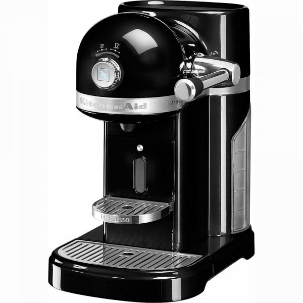 купить Кофеварка KitchenAid 5KES0503EOB (105094) - цена, описание, отзывы - фото 1