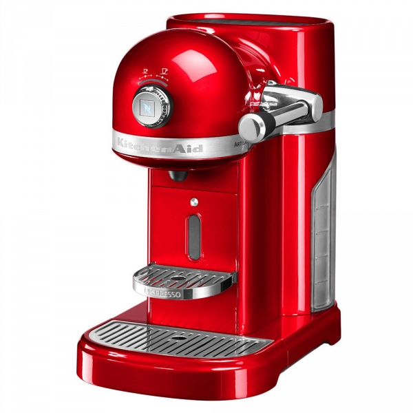 купить Капсульная кофемашина KitchenAid 5KES0503EER (105092) - цена, описание, отзывы - фото 1