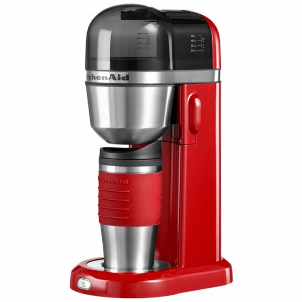 купить Кофеварка KitchenAid 5KCM0402EER (75538) - цена, описание, отзывы - фото 1