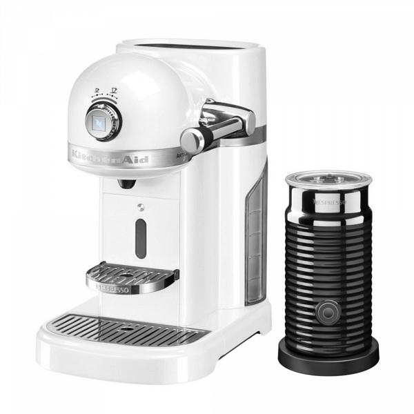 купить Капсульная кофемашина KitchenAid 5KES0504EFP (108776) - цена, описание, отзывы - фото 1