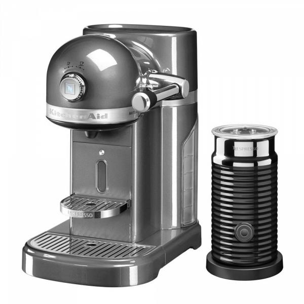купить Кофеварка KitchenAid 5KES0504EMS (108774) - цена, описание, отзывы - фото 1