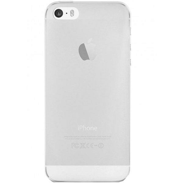 купить Чехол для смартфона Vipe Flex Ultra Slim, прозрачный - цена, описание, отзывы - фото 1