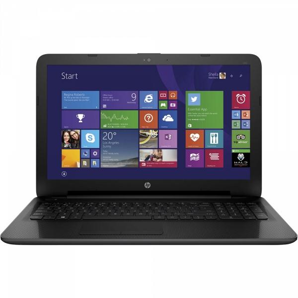 купить Ноутбук HP 255 G4 Black (P5T30ES) - цена, описание, отзывы - фото 1