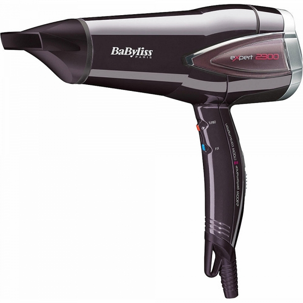 купить Фен Babyliss D 362E - цена, описание, отзывы - фото 1