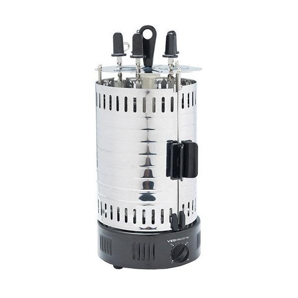 купить Шашлычница электрическая VES G-111 - цена, описание, отзывы - фото 1