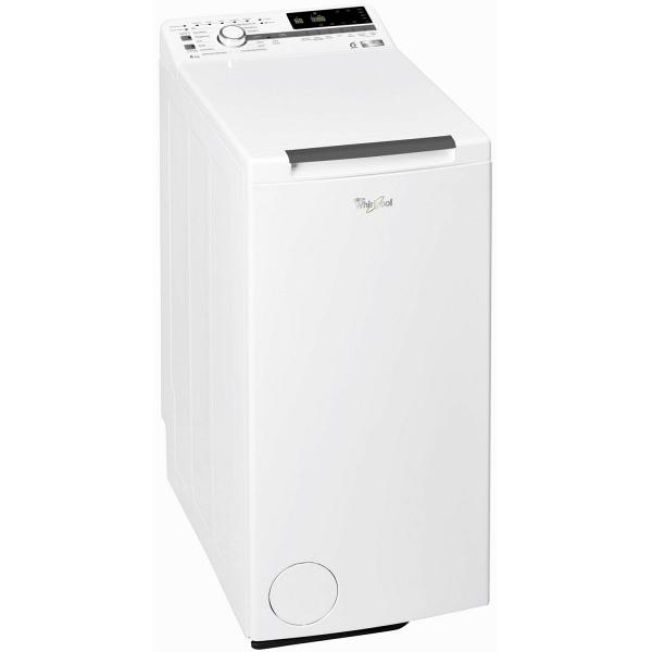 купить Стиральная машина Whirlpool TDLR 60230 - цена, описание, отзывы - фото 1