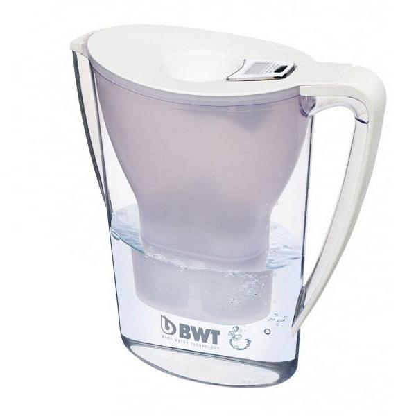 купить Фильтр для очистки воды BWT Пингвин белый (3 картриджа) - цена, описание, отзывы - фото 1