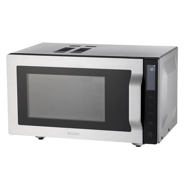 купить Микроволновая печь BORK W503 - цена, описание, отзывы - фото 1