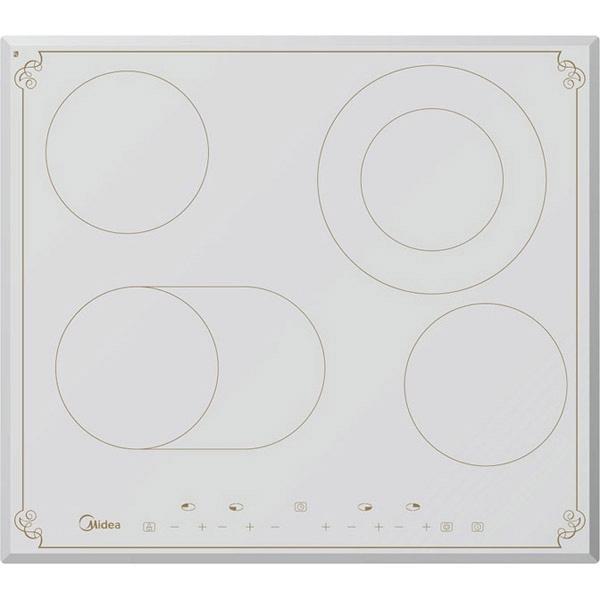 купить Варочная поверхность Midea MC-HF661 RW - цена, описание, отзывы - фото 1