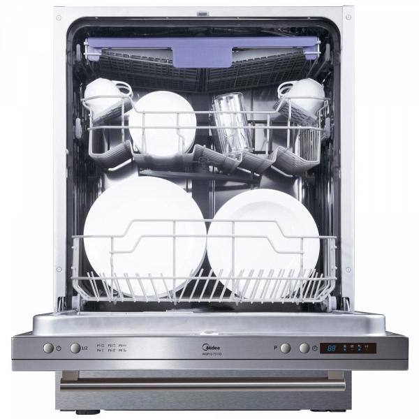 Встраиваемая посудомоечная машина Midea M60BD-1406D3 Auto