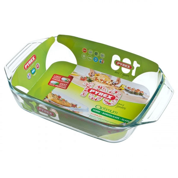 купить Посуда для СВЧ Pyrex 406B - цена, описание, отзывы - фото 1