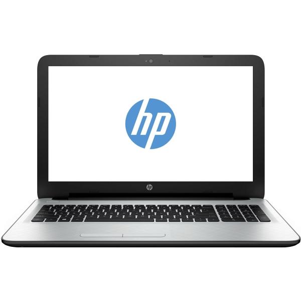 купить Ноутбук HP 15-ba039ur White Silver (X5C17EA) - цена, описание, отзывы - фото 1