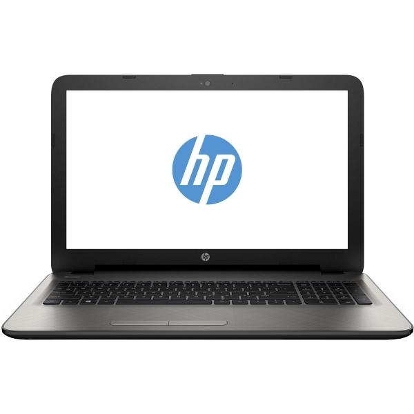 купить Ноутбук HP 15-ba040ur Turbo Silver (X5C18EA) - цена, описание, отзывы - фото 1