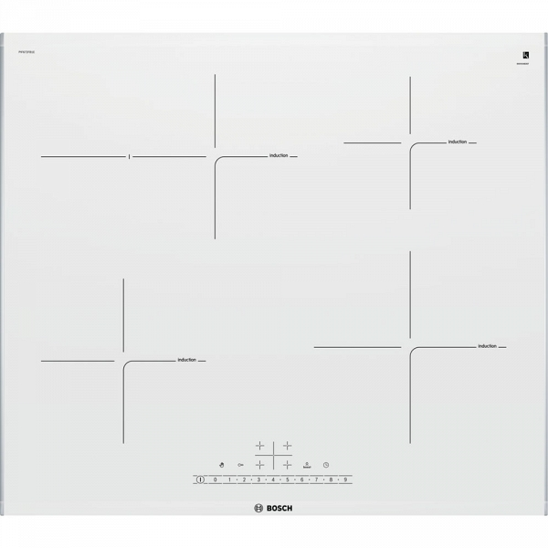 купить Варочная поверхность Bosch PIF 672 FB1E - цена, описание, отзывы - фото 1